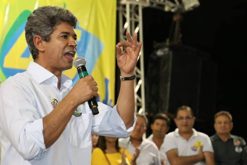 Deputado vê novas esperanças nas urnas e exalta garantias do regime democrático