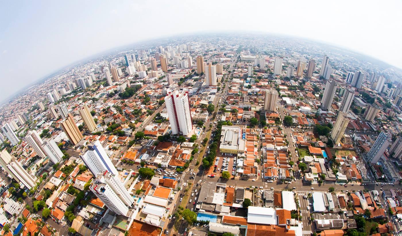 Expansão urbana de Campo Grande ganha novo fôlego com recuperação da economia
