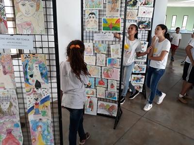mostra-infanto-juvenil-esticador-de-horizontes-obras-artes-visuais-crianças-adolescentes-instituições-ensino-marco-museu-arte-contemporânea-campo-grande-ms-2018