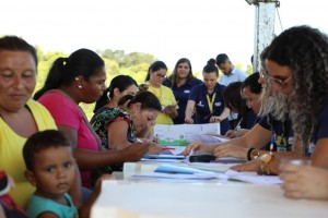 Prefeitura de Campo Grande valoriza transparência com sorteio em praça pública