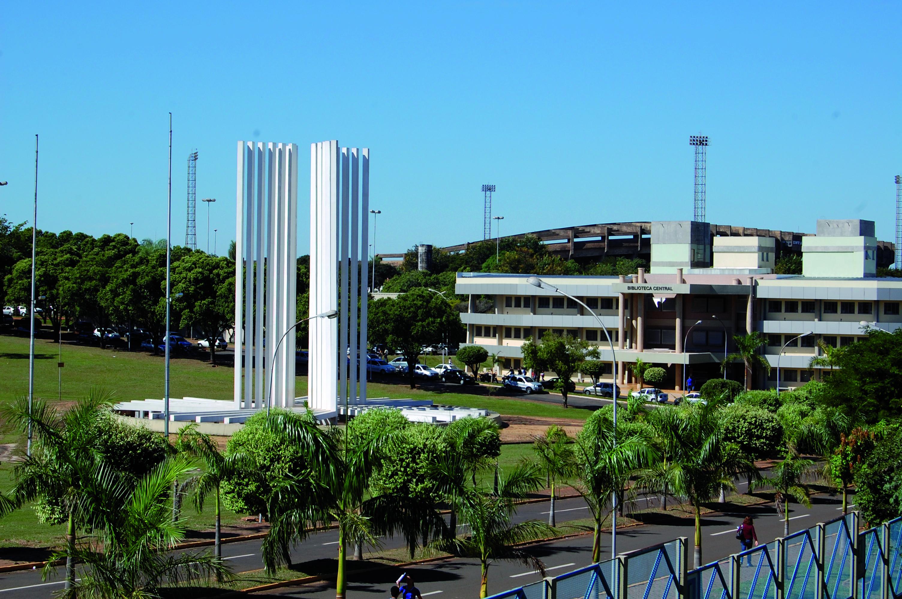 Transferência externa tem 1.481 vagas em cursos de graduação da UFMS