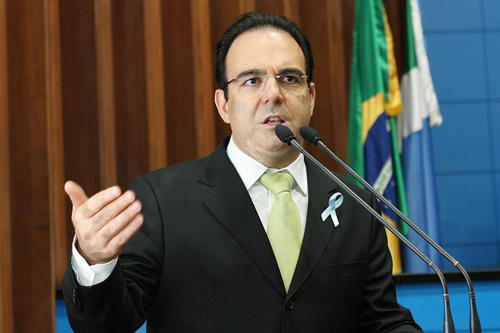 Felipe Orro: indignado, deputado garante que tem erro na política tarifária da Energisa