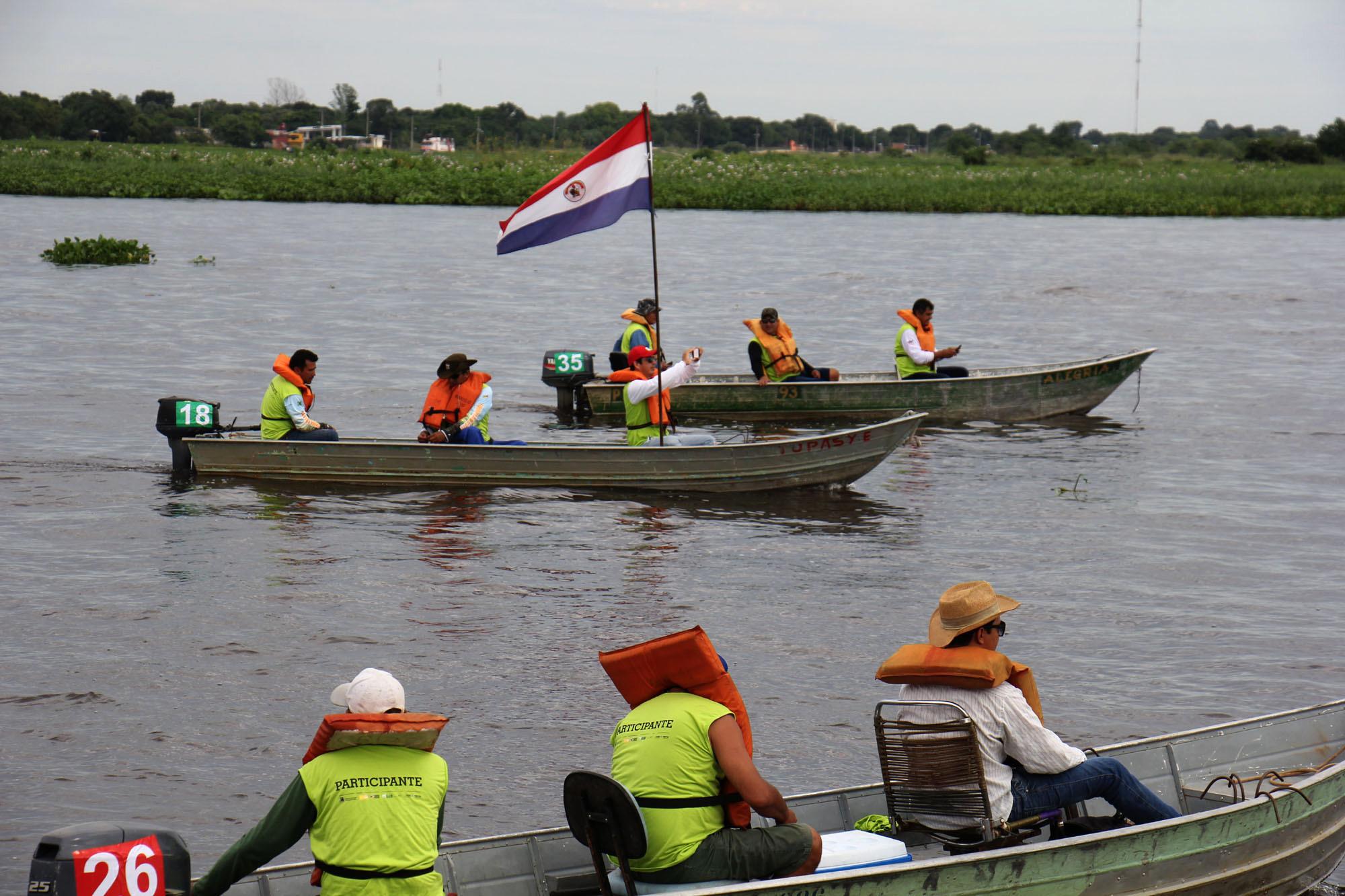 9º Campeonato de Pesca Esportiva de Porto Murtinho acontece entre os 1º e 3 de novembro