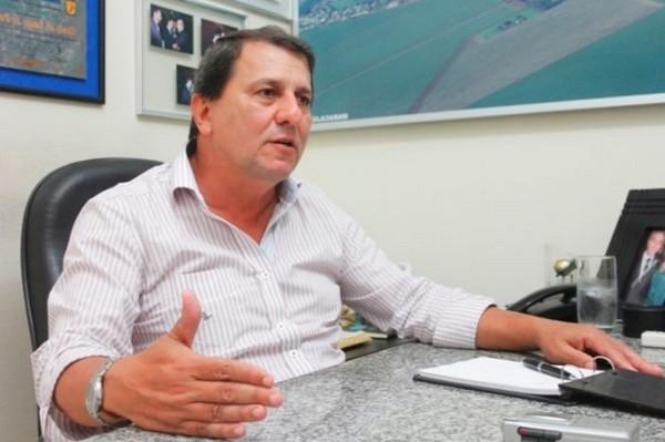 Dirigente tucano e secretário especial do Governo reafirma confiança na gestão de Azambuja