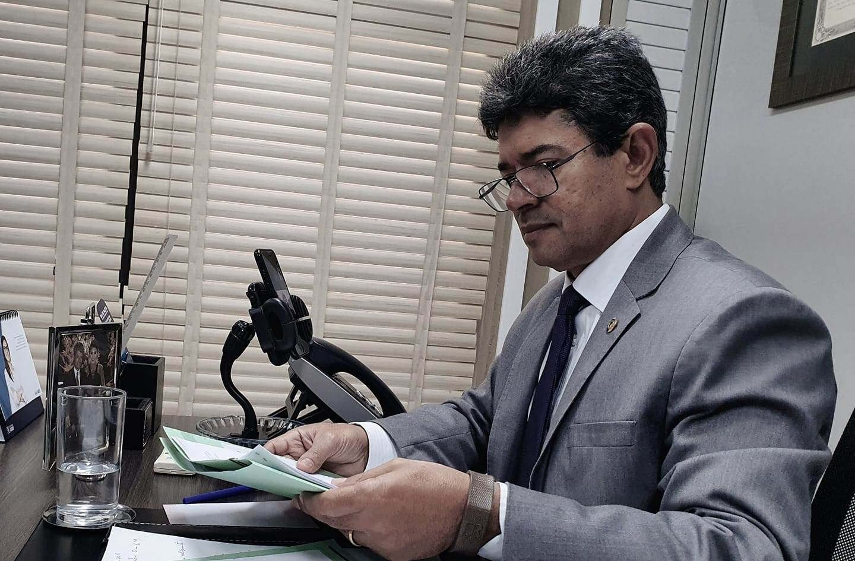 Deputado é autor da lei que instituiu em Mato Grosso do Sul o Dia Estadual do Pastor Evangélico