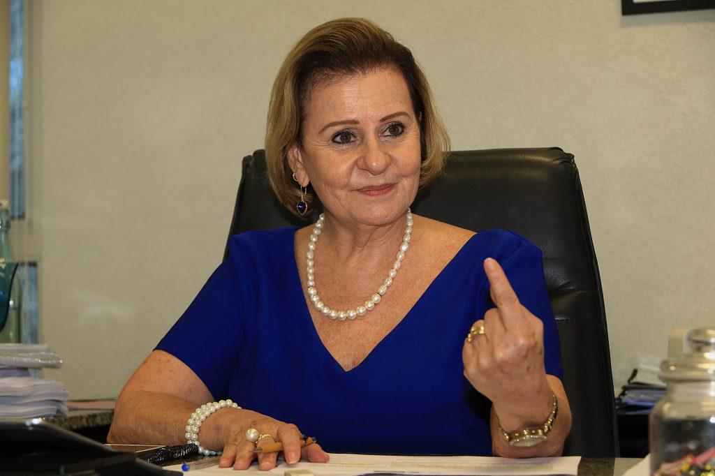 Cecília Motta: Estado criou alternativas e condições para evitar prejuízos aos alunos