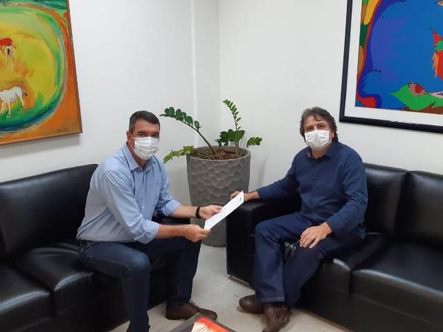 Pedro Caravina, presidente da entidade, pediu reedição da medida em reunião com o secretário de Governo, Eduardo Riedel