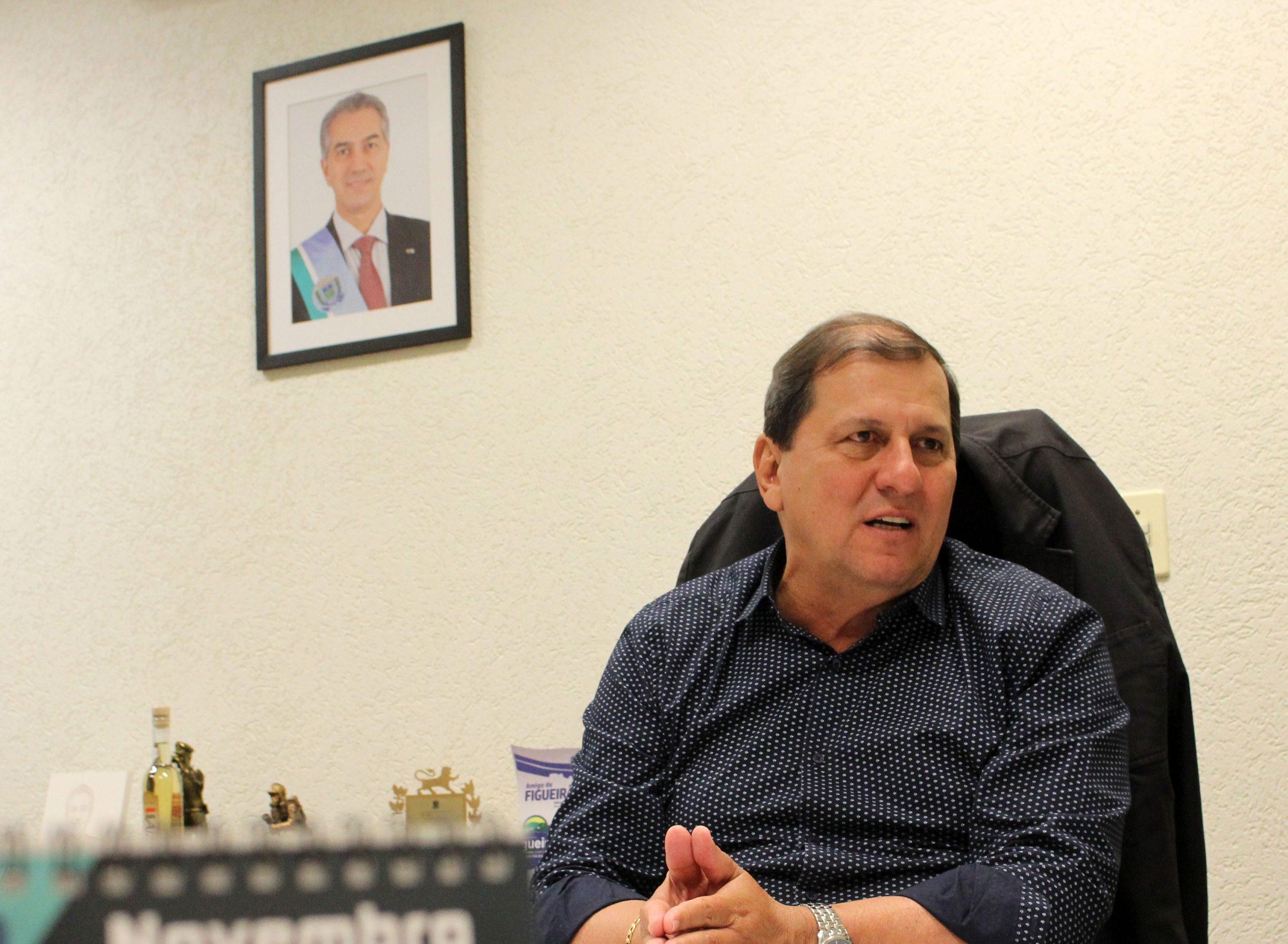 """Sérgio de Paula: """"Estamos socorrendo a economia, mas o foco maior de todos é a vida das pessoas"""""""