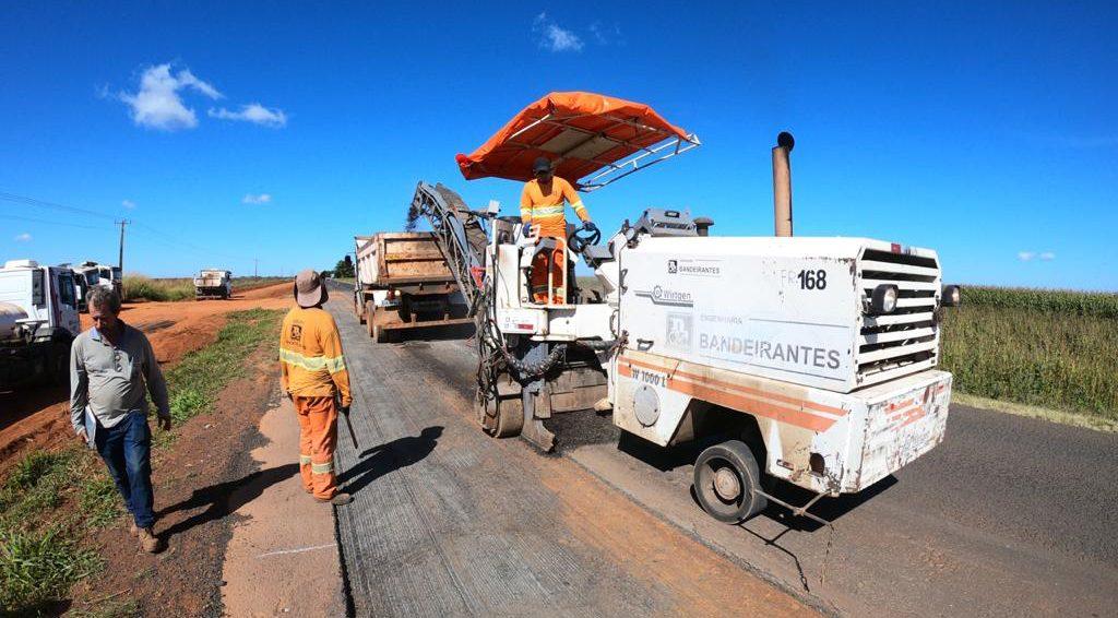 Com investimentos previstos de até R$ 1,7 bilhão, rodovia já apresenta o seu renovado perfil