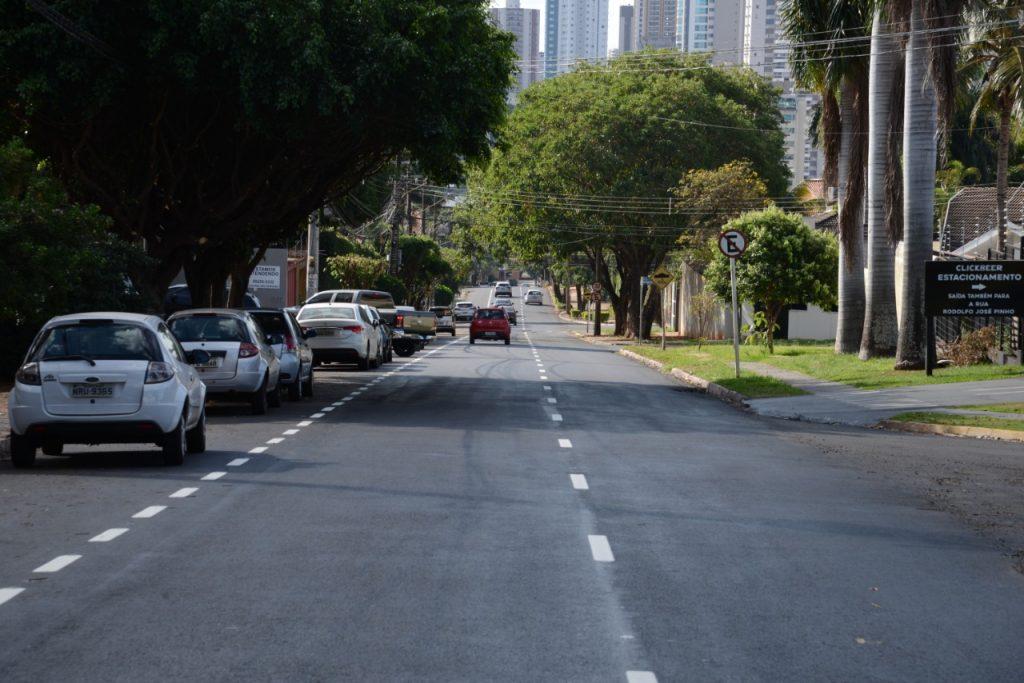 Governo do Estado viabilizou a liberação de R$ 18 milhões para revitalização de ruas e avenidas da Capital