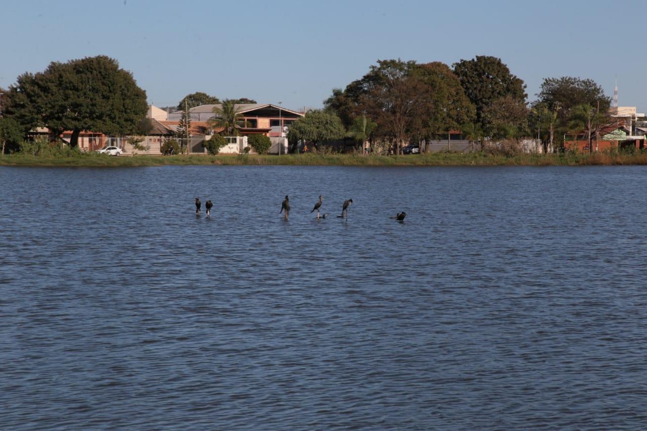A Lagoa Itatiaia: espaço de lazer, esportes e cultura será repaginado
