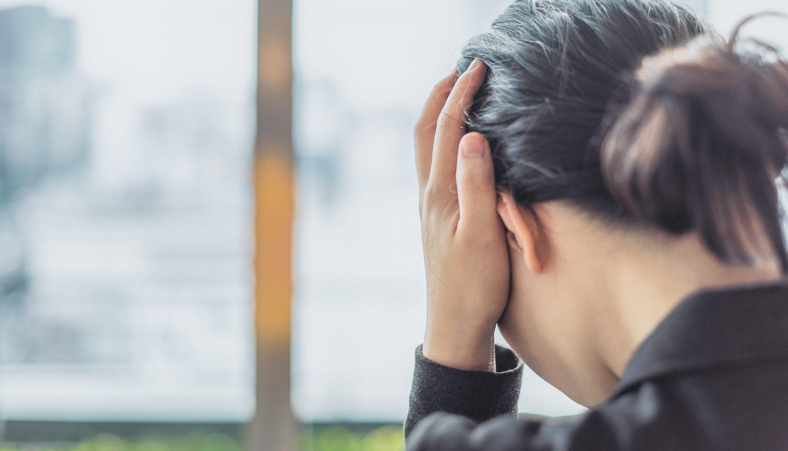 Pesquisa de universidade aponta o aumento massivo de sintomas de ansiedade nos últimos meses