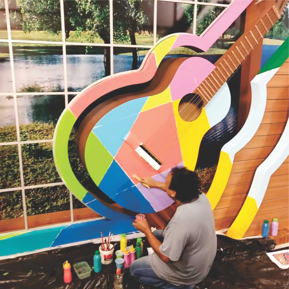 carlos-vera-artes-visuais-vasos-cerâmica-cores-forma-galeria-issac-de-oliveira-espaço-arte-campo-grande-ms-2020
