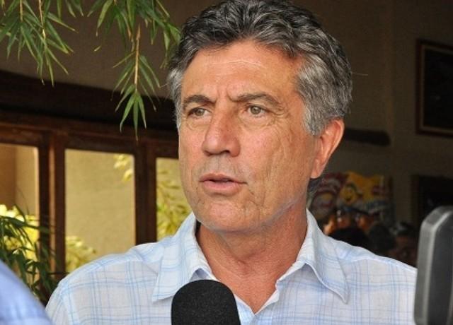 O secretário Murilo Zauith: rodovia é vital para a economia turística