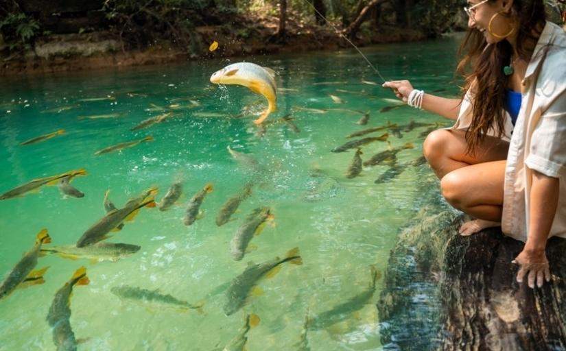 Turistas que estiveram no município desde a reabertura das atividades devem responder questionário on-line