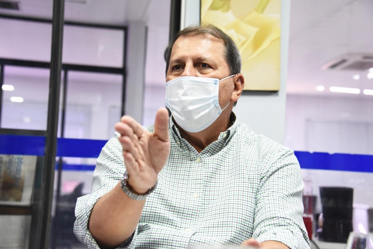 """""""Um governo responsável e realizador é a grande credencial do PSDB"""""""