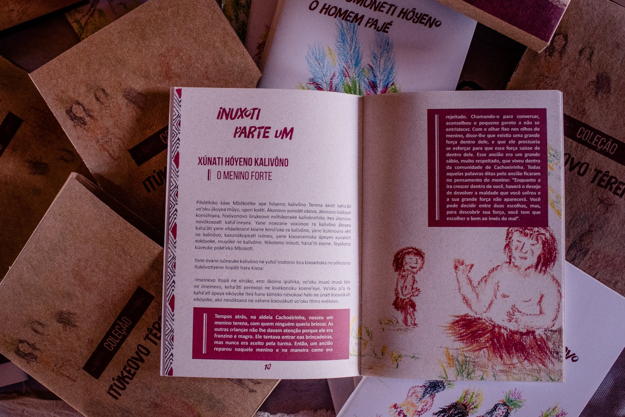 livro-itukeovo-terenoe-língua-cultura-indígena-denise-silva-professores-terenas-finalista-prêmio-jabuti-edição-62-fic-fundação-cultura-campo-grande-ms-2020