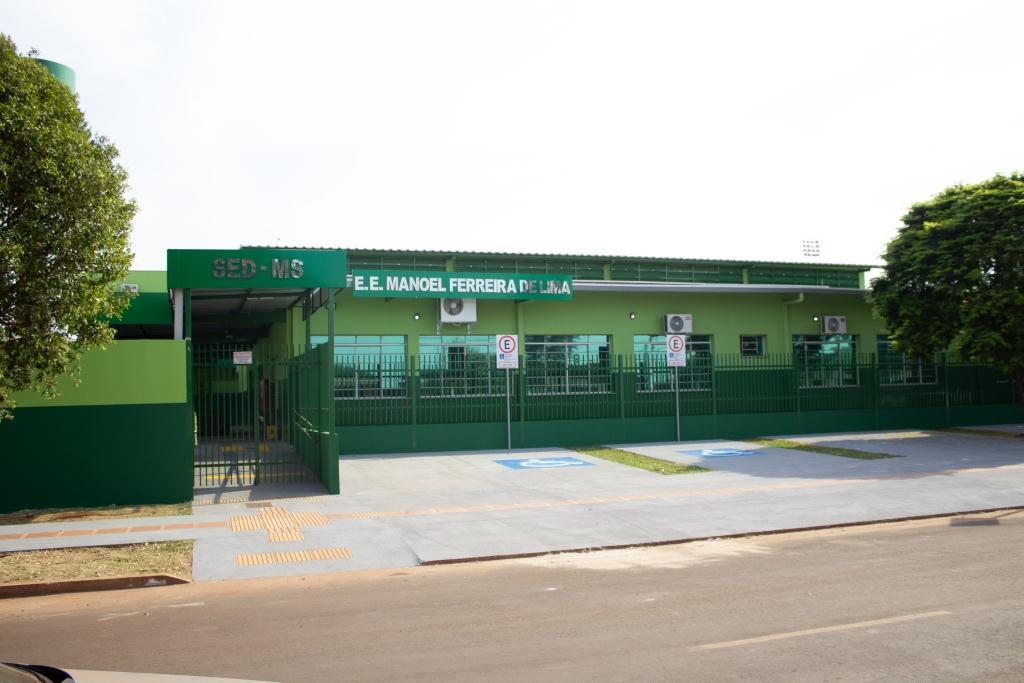 Investimento de R$ 5,3 milhões inclui elevador, banheiros adaptados e ampla oferta de tecnologia