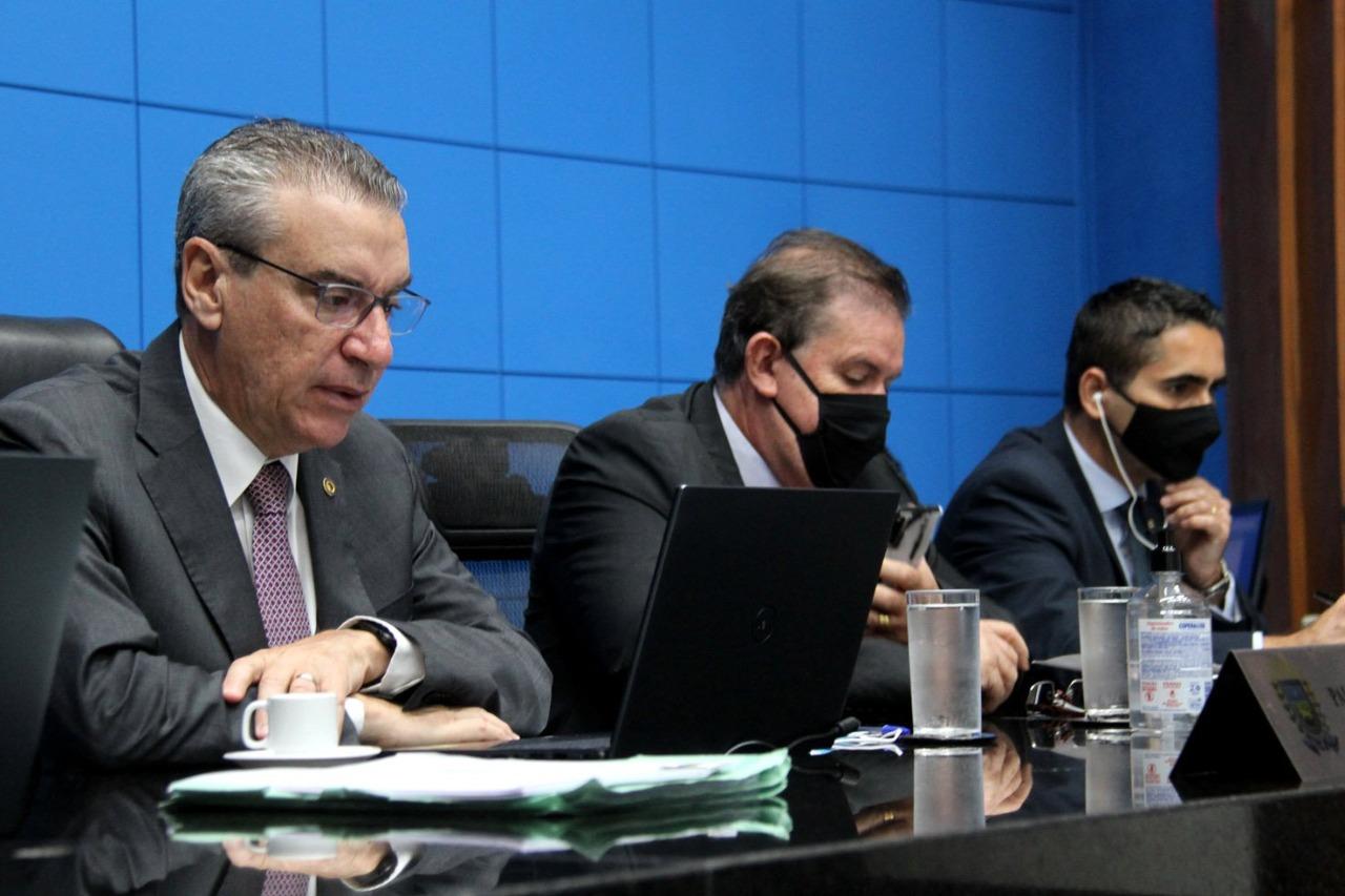 Paulo Corrêa: competência do Estado diante dos desafios