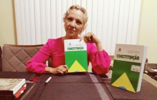 Candidata a vereadora quer ajudar Campo Grande a ser modelo de combate às desigualdades