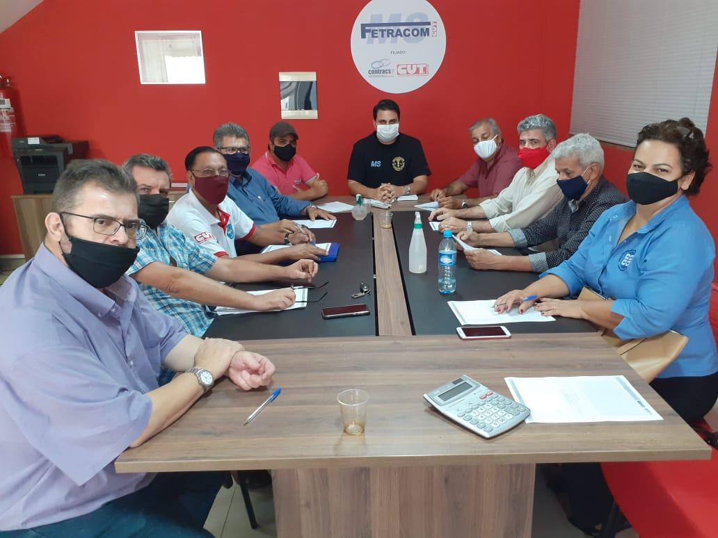 A Federação dos Trabalhadores no Comércio e Serviços de Mato Grosso do Sul está otimista com as contratações