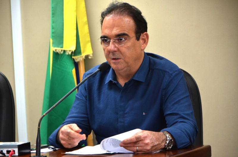 Presidente da CPI quer revogar aumento da conta e formalizou pedido à direção da Aneel