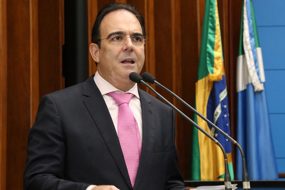 """Com todas as dificuldades, conseguimos atender os municípios"", destaca o parlamentar"