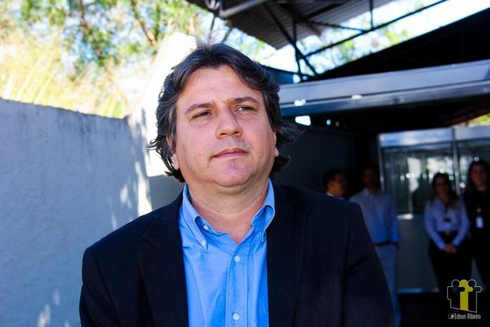 """Pedro Caravina, presidente da Assomasul: """"O repasse será fundamental para que os prefeitos honrem seus compromissos"""""""