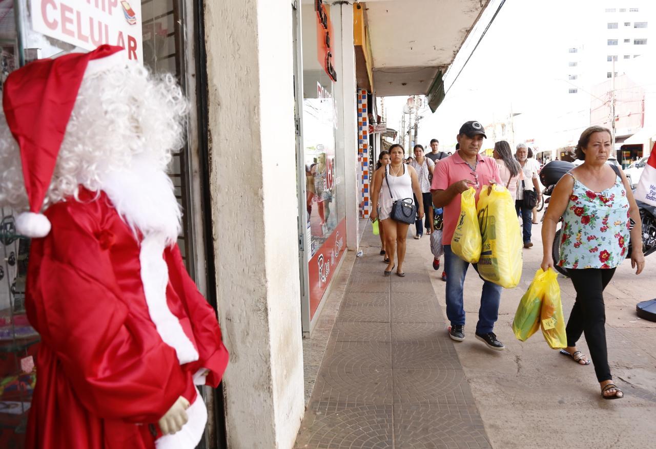 Natal deverá movimentar R$ 431,83 milhões na economia do Estado
