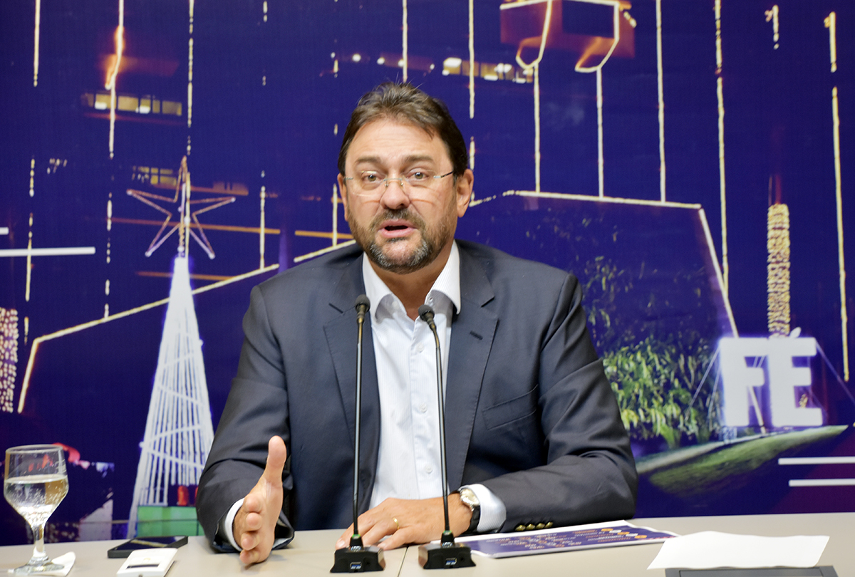 Na avaliação de Sérgio Longen, números positivos são fruto de ações desenvolvidas para apoiar as empresas do Estado