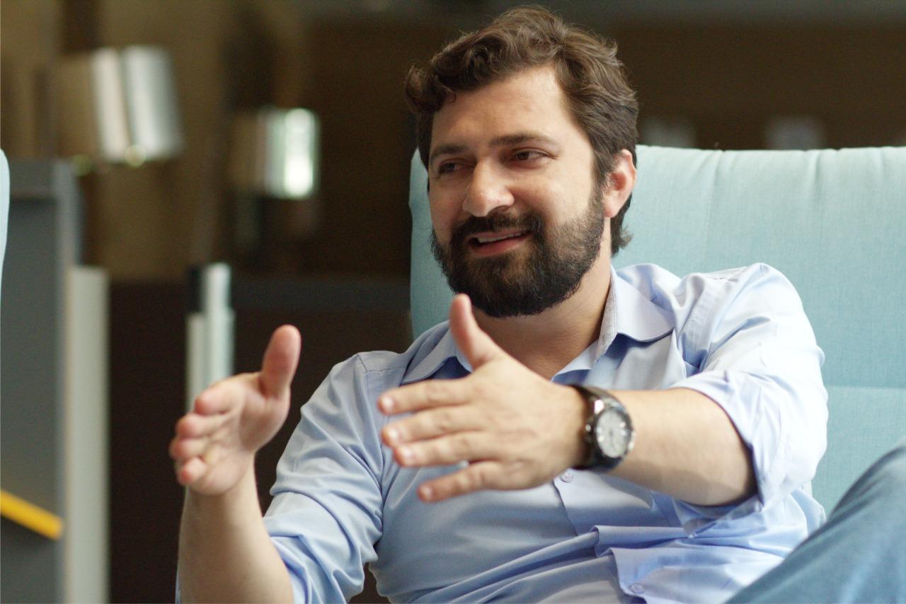 Advogado e empresário, filho do deputado Cabo Almi confirma: será candidato do PT a deputado federal em 2022
