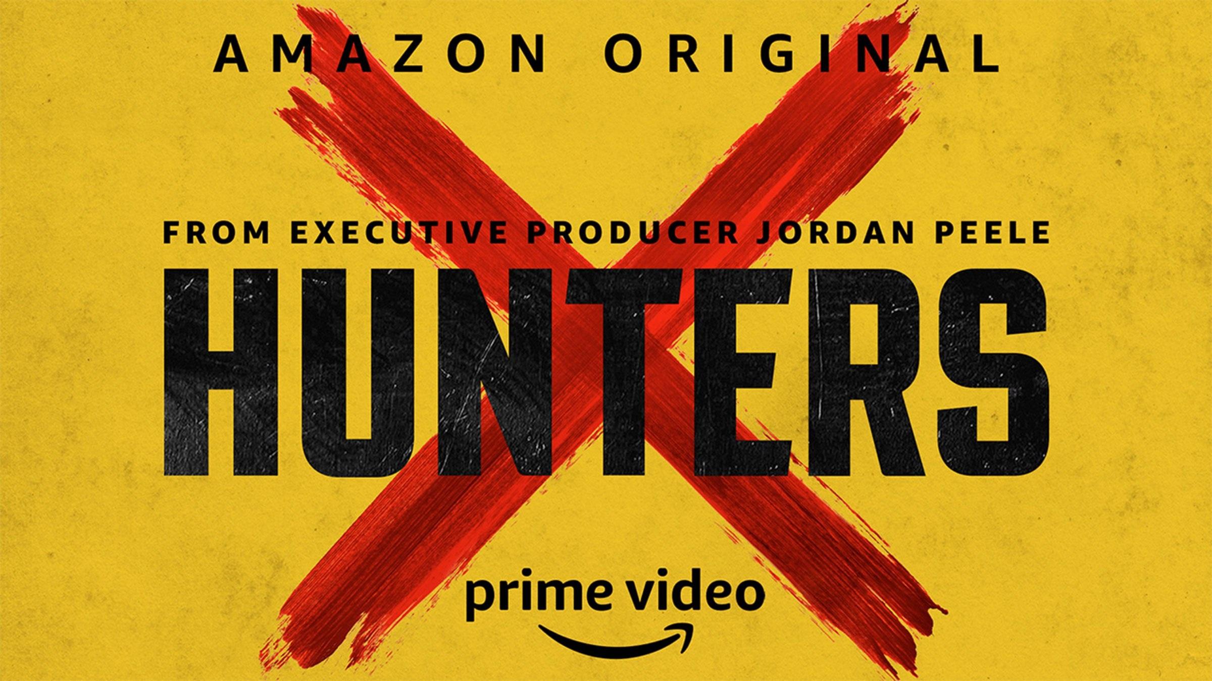 Hunters-Principal