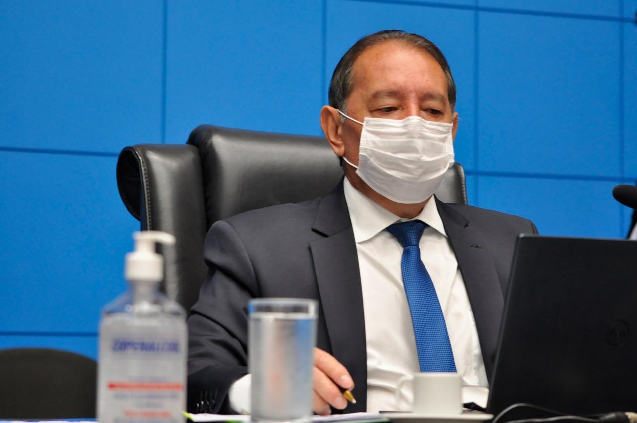 Deputado encampa também reivindicações de Itaporã, Iguatemi e Dois Irmãos do Buriti