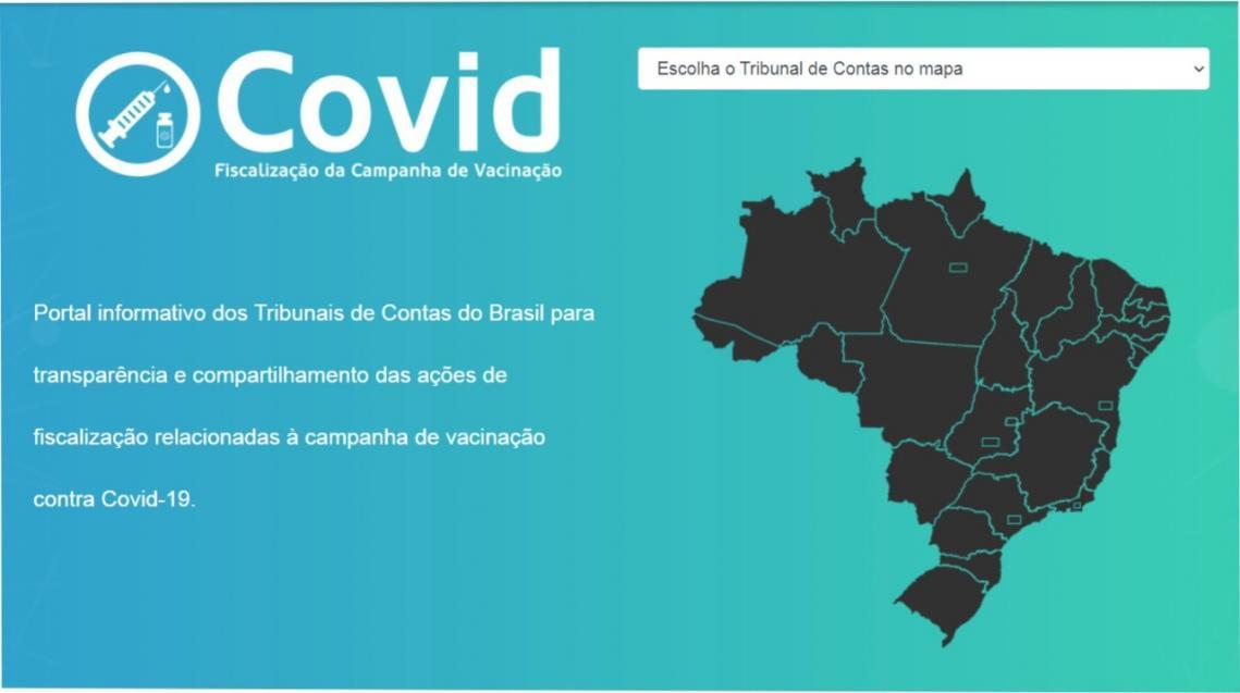 hotsite-vacinacovi19tc-tce-site-divulgação-monitoramento-informações-campanha-vacinação-covid19-pandemia-coronavírus-tribunal-contas-estado-campo-grande-ms-2021