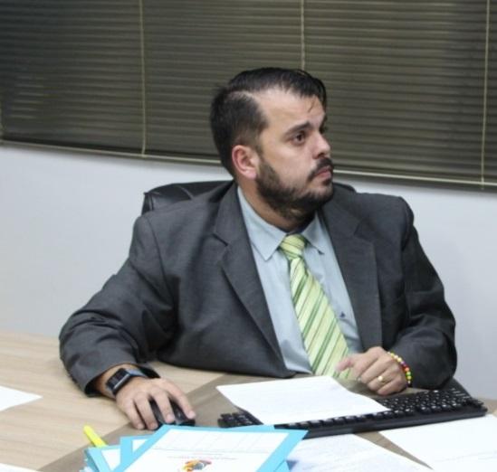 Projeto de Robert Ziemann foi sancionado e transformado em lei municipal