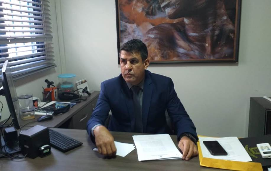 Vereador e líder do prefeito destaca desafios na Câmara e o êxito no combate à pandemia