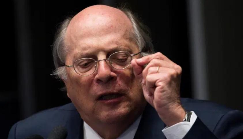 Reale Jr: jurista subscreveu pedido do impeachment de Dilma Rousseff