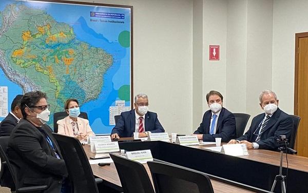 Iniciativa do Sebrae foi lançada em live organizada pelo Ministério da Agricultura, Pecuária e Abastecimento