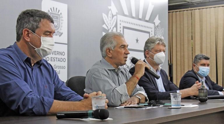 Medidas para fazer de MS um Estado de carbono neutro são referência para o País