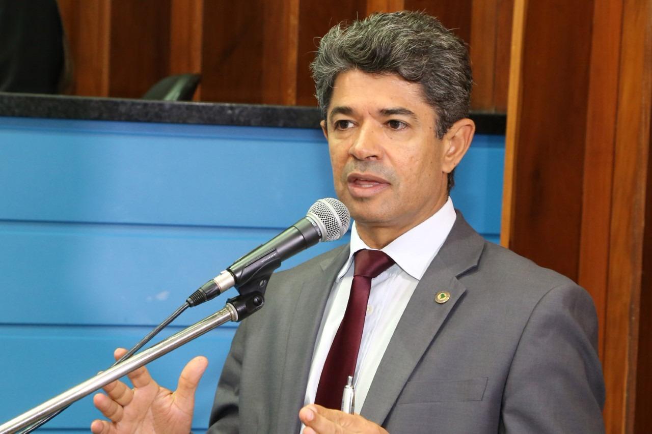 Deputado visita interior prestando contas do seu mandato e recebendo novas demandas da população